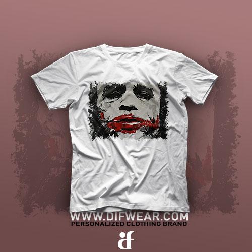 تیشرت Joker #4