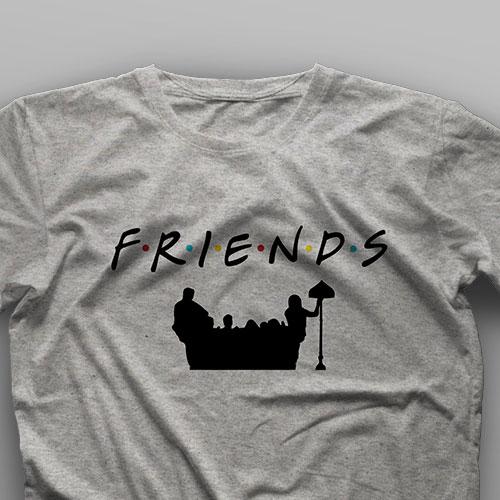 تیشرت Friends #2