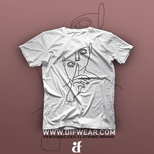 تیشرت Deform #8