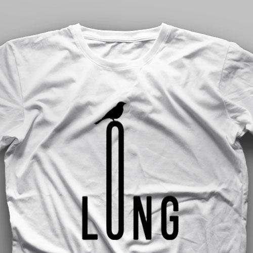 تیشرت Long #1