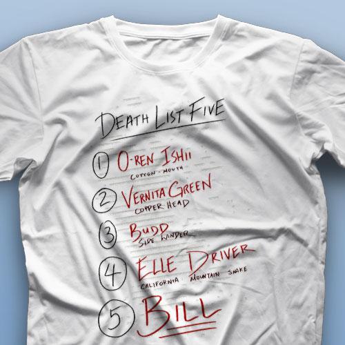 تیشرت Kill Bill #1