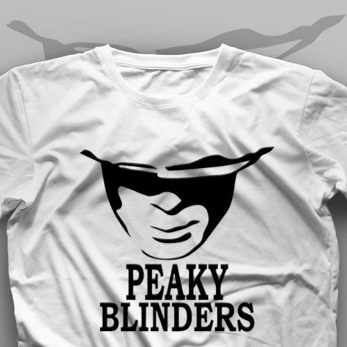 تیشرت Peaky Blinders #12