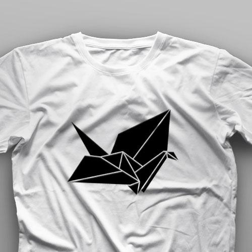 تیشرت Origami #9
