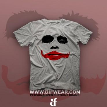 تیشرت Joker #7