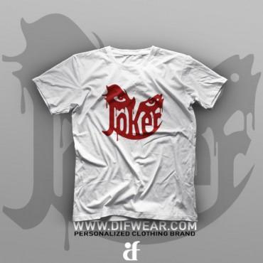 تیشرت Joker #10