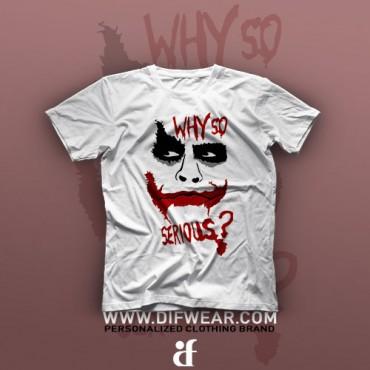 تیشرت Joker #27