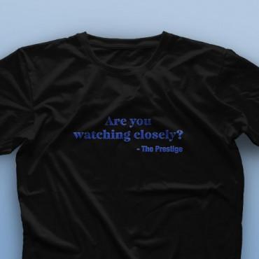 تیشرت Are You Watching Closely
