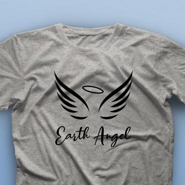 تیشرت Angel Earth #1