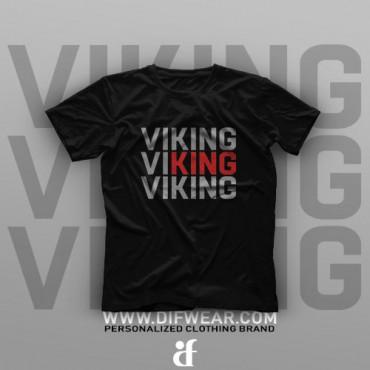 تیشرت Vikings #2