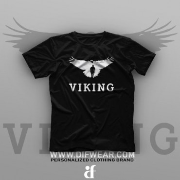 تیشرت Vikings #XX