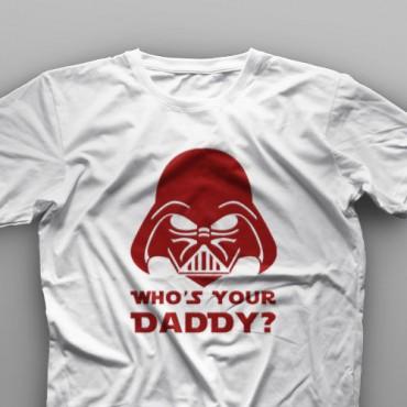 تیشرت Star Wars #XX