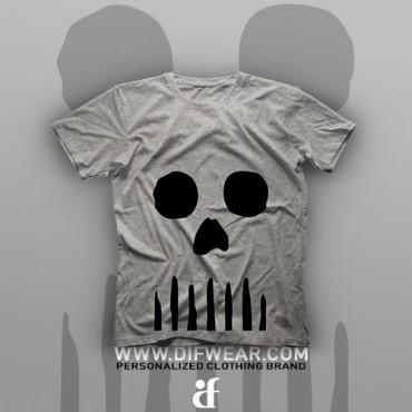 تیشرت Halloween #xx
