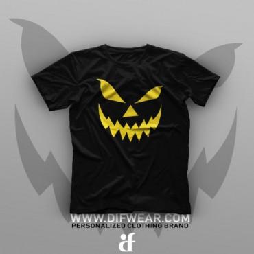 تیشرت Halloween #1