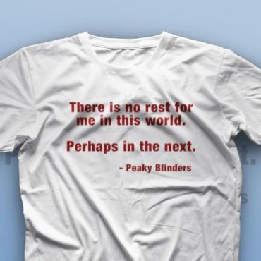 تیشرت Peaky Blinders #14