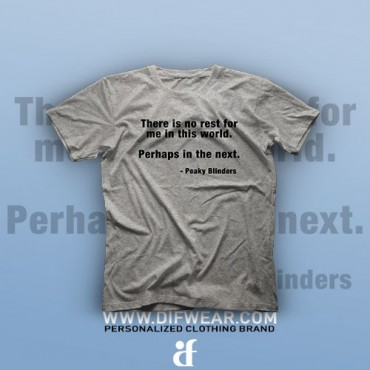 تیشرت Peaky Blinders #13
