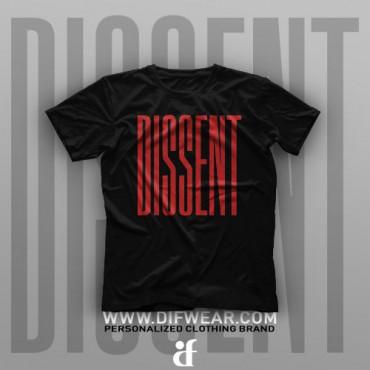 تیشرت Dissent #1