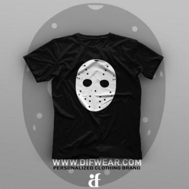 تیشرت Jason #2