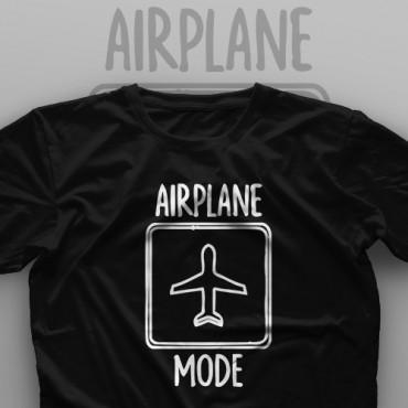 تیشرت Airplane Mode #1