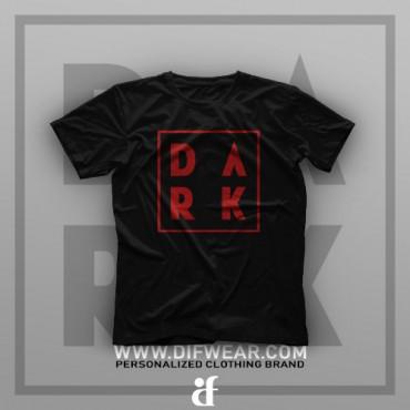 تیشرت Dark #1