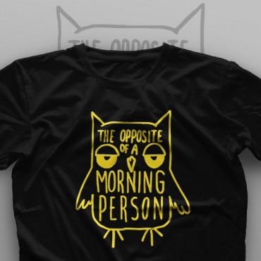 تیشرت The Opposite Of A Morning Person