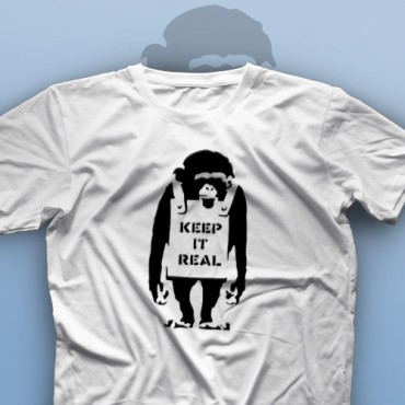 تیشرت Keep It Real #1