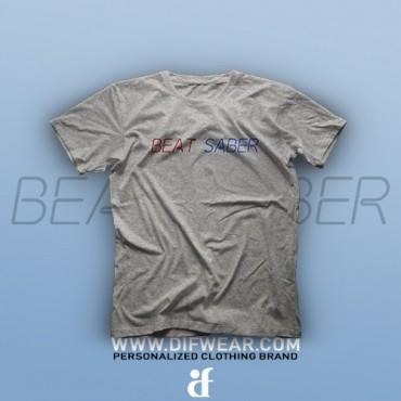 تیشرت Beat Saber #1