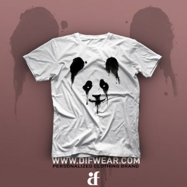 تیشرت Panda #1