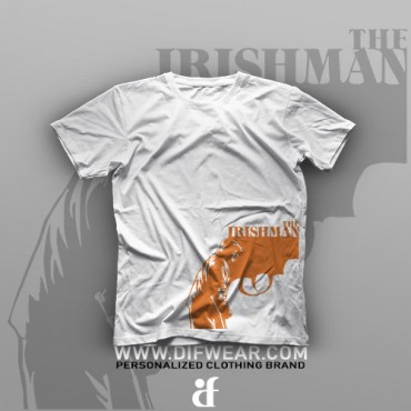 تیشرت The Irishman #2