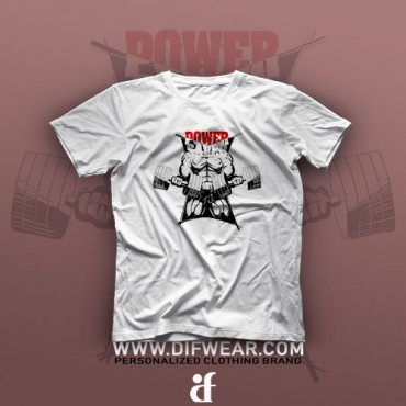 تیشرت Power #3