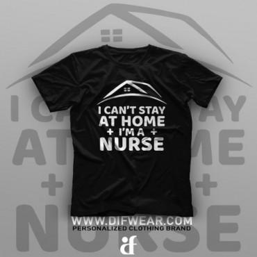 تیشرت Nurse #1