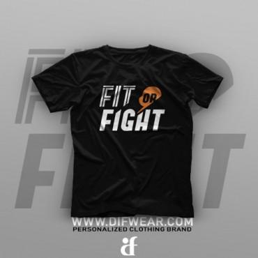 تیشرت Fight With Virus #1