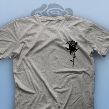 تیشرت Rose #1