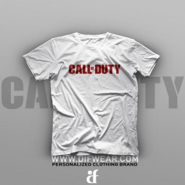 تیشرت Call of Duty #1