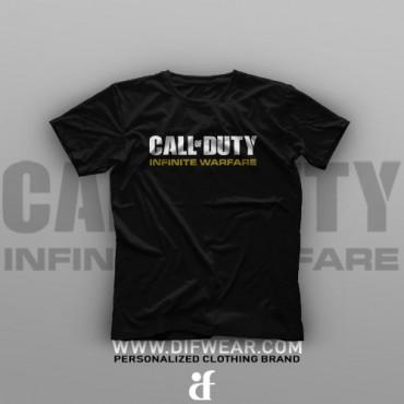 تیشرت Call of Duty: Infinite Warfare #16