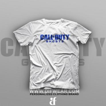 تیشرت Call of Duty: Ghosts #9