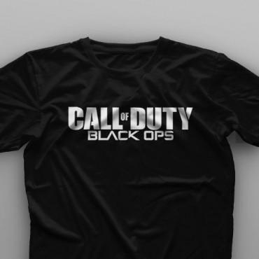 تیشرت Call of Duty: Black Ops #8