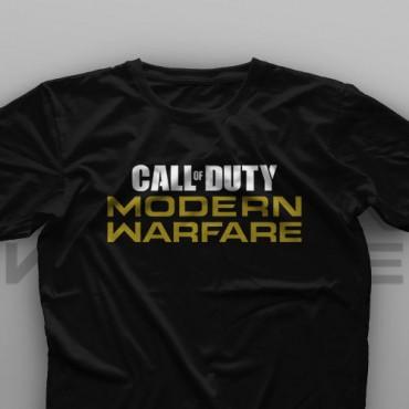 تیشرت Call of Duty: Modern Warfare #2