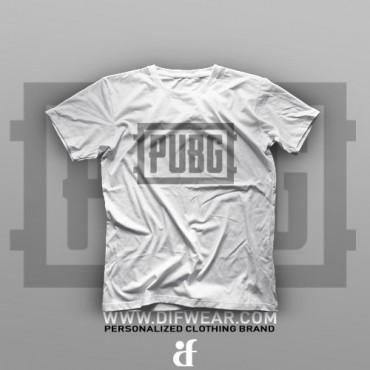 تیشرت PUBG #XX