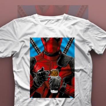تیشرت Deadpool #2