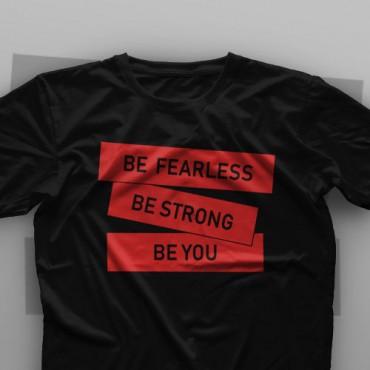 تیشرت Be You #1