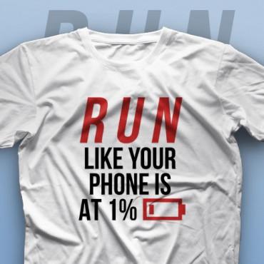 تیشرت Run #1