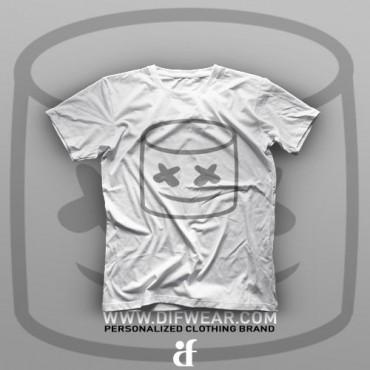تیشرت Marshmello #4