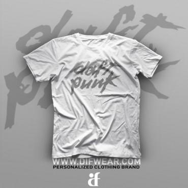 تیشرت Daft Punk #1