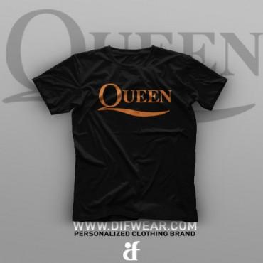 تیشرت Queen #2