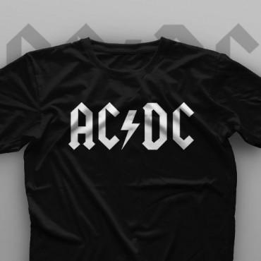 تیشرت AC/DC #1