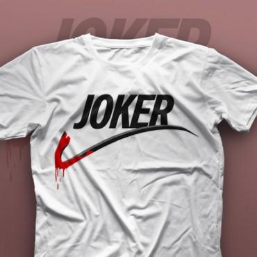 تیشرت Joker #36