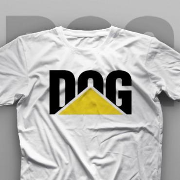 تیشرت  Dog #1