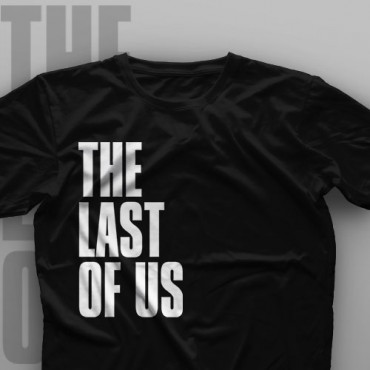 تیشرت The Last of Us #15