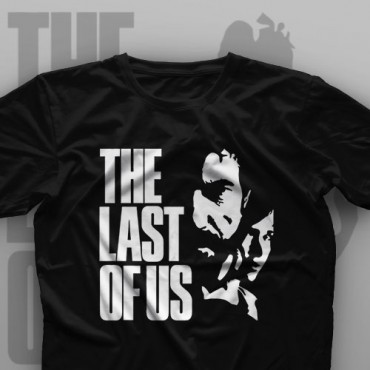 تیشرت The Last of Us #14