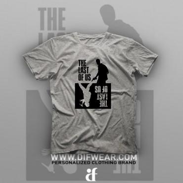 تیشرت The Last of Us #10